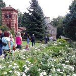 УПРКОС КОРОНИ, КИШИ И ГРМЉАВИНИ: Хиљаде верника данас посетиле манастир Копорин
