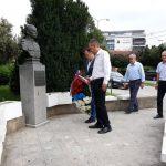 ВЕЛИКА ПЛАНА: Општина обележила годишњицу смрти краља Петра првог
