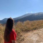 НА КАЈМАКЧАЛАНУ,  ПУТЕВИМА СРПСКЕ ВОЈСКЕ:  Величанствени планински венац омеђен српским гробљима и крајпуташима