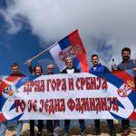 ПОЗДРАВ СА ДУРМИТОРА (2.523): Црна Гора и Србија, то је једна фамилија